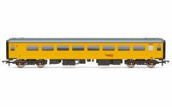 Network Rail, ex-BR Mk2F TSO Structure Gauging Train Support Coach, 72630 - Era 10