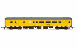Network Rail, Mk2D Support Coach, 9481 - Era 11