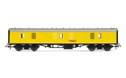 Network Rail ex-Mk1 BG Generator Van, 6264 - Era 11