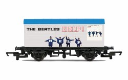 The Beatles 'Help!' Wagon