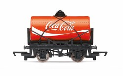 Coca-Cola®, Small Tank Wagon (Suitable for adult collectors)