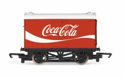 Coca-Cola®, Refrigerator Van (Suitable for adult collectors)