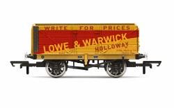 7 Plank Wagon, Lowe & Warwick - Era 2
