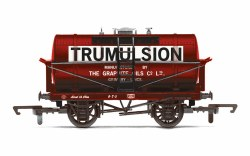 14T Tank Wagon, Trumulsion - Era 2/3