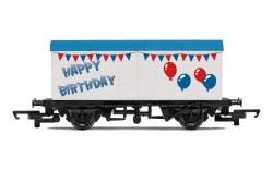 Hornby Birthday Wagon