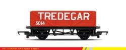 Tredegar LWB Open Wagon