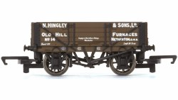 4 Plank Wagon Hingley and Sons Ltd