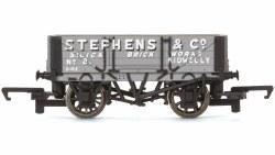 4 Plank Wagon Stephens and Co.