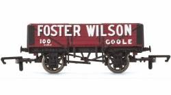 5 Plank Wagon Foster Wilson