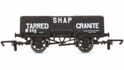 5 Plank Wagon Shap Tarred Granite
