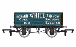 7 Plank Wagon Richard White and Sons