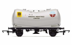 V Tanker Wagon 'Mineral Industries Limited'