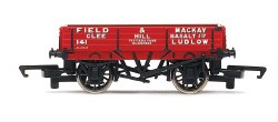 3 Plank Wagon 'Field and Mackay'