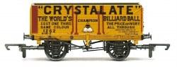 7 Plank Wagon 'Crystalate'