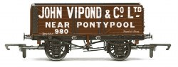 7 Plank Wagon 'John Vipond'