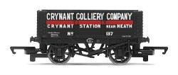6 Plank Wagon 'Crynant Colliery Company'