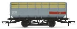 BR Dia 1/151 20 Ton Coke Wagon 'B448144'