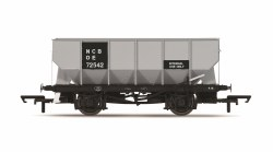 21T Hopper Wagon National Coal Board