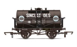 Private Owner 14 Ton Tank Wagon 'Sinclair Oils' 19