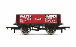 4 Plank Wagon 'Walter Harper' No.1