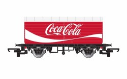 LWB Box Van, Coca-Cola®