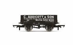 C. Addicott & Son, 4 Plank Wagon, No. 30 - Era 2/3