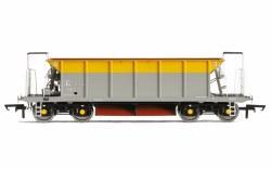 BR, YGB 'Seacow' Bogie Ballast Hopper, DB980121 - Era 8