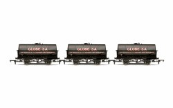 Corn Products, 20T Tank wagons, three pack - Era 3/4