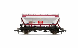 DB Cargo (UK), CDA Hopper, 375010 - Era 11