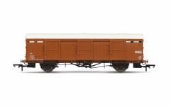 LNER, Extra Long CCT Van - Era 3