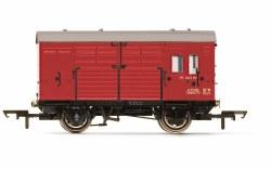 BR, N13 Horse Box, W665 - Era 4