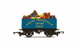 Hornby Christmas Wagon - 2020