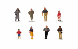 Town People