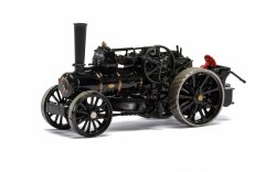 Fowler Ploughing Engine