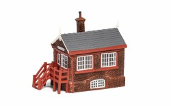 Hogsmeade Station, Signal Box