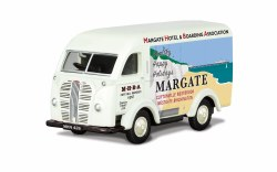 Austin K8 Van, Margate Hotel & Boarding Association, Centenary Year Limited Edition - 1957