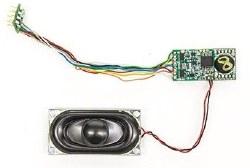 TTS Sound Decoder Hall Class