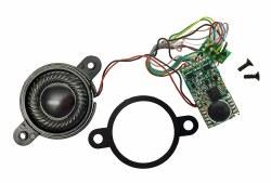 TTS Sound Decoder Steam A4 Class (8 Pin)