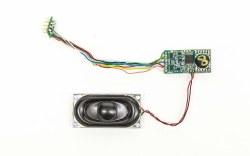 TTS Sound Decoder Class 20 (8 Pin)