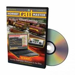 RailMaster DCC CD Rom