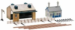 TrakMat Building Accessories Pack No.4