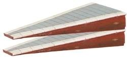 Platform Ramps Pack of 2
