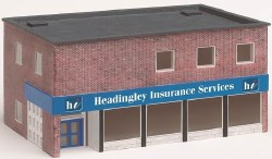 Headingly Insurance Office