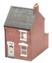 L/H Mid Terraced House
