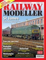 Railway Modeller September 2019