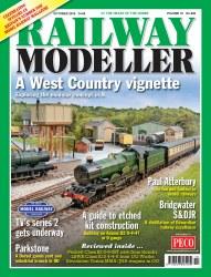 Railway Modeller November 2019