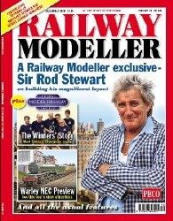 Railway Modeller December 2019