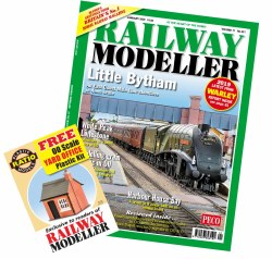 Railway Modeller January 2020