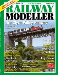 Railway Modeller September 2020