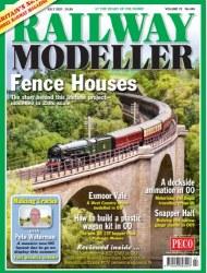 Railway Modeller July 2021